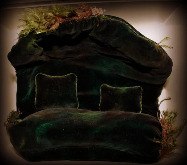 grotto sofa
