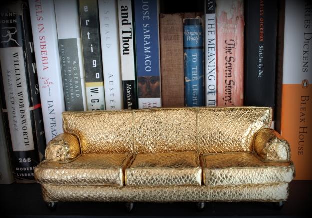 Mom's sofa #2